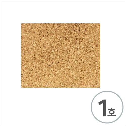 사각콜크판1호*탁상하우스용 8x6cm 두께 3mm (10개입) L-06-03