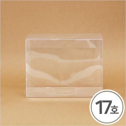 PVC케이스*17호*16x12x12cm (교자상용)(5개입) L-04-201