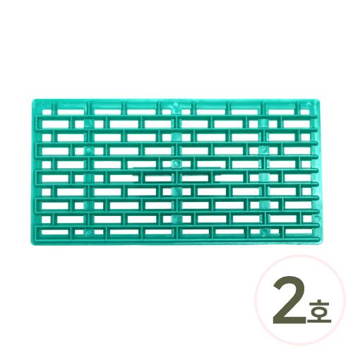 찍기틀*벽돌문양2호 7.5x15cm H-03-001