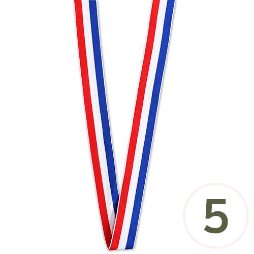 메달끈 (90cmx5개입) H-07-03