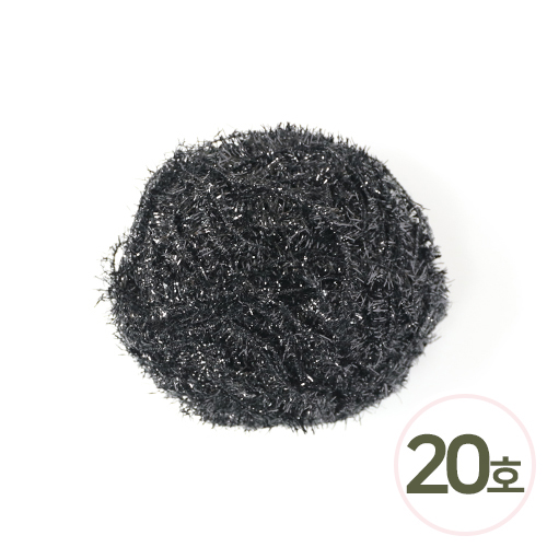 DIY수세미실*20호*50M (20g입) G-05-02