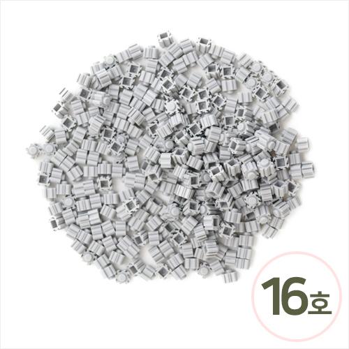 10mm 디폼블럭(대) 16호(약300개입) W-04-116