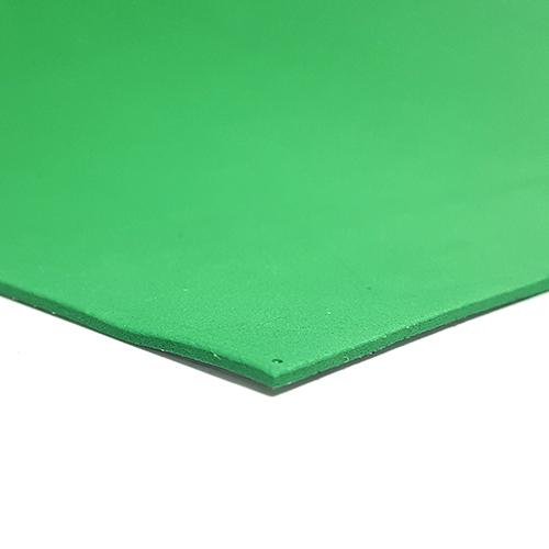 EVA베이직*초록*A3*접착식 Z-01-407
