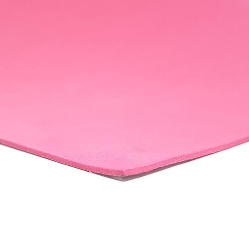EVA베이직*핑크*A3*접착식 Z-01-411
