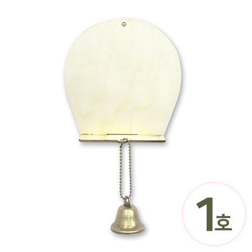 [세트상품] 도어벨 데코판(5개입)+앤틱종 1봉 포함*1호 원형 X-05-211 (군번줄은 별도 구매입니다.)