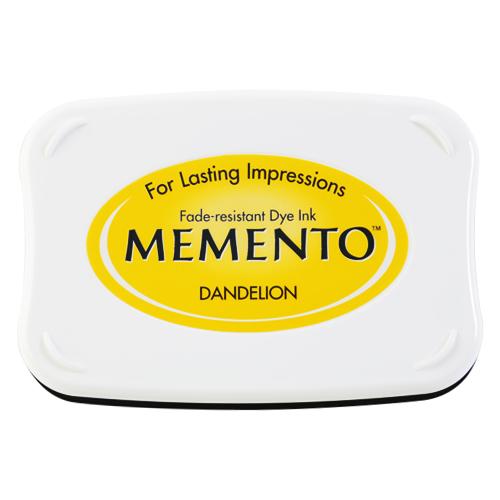 (냅스) [색상선택옵션]메멘토 잉크패드 MEMENTO INK PAD