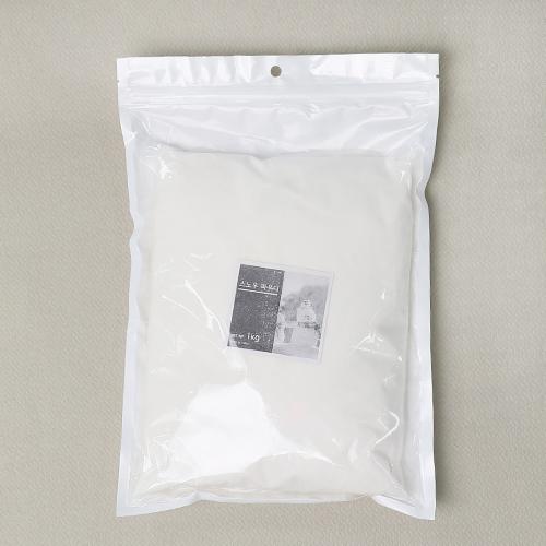 스노우 파우더 (1kg입) N-08-308