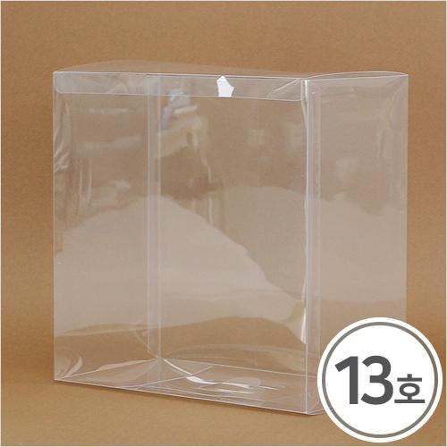 PVC 케이스*고급형*13호* 27x15x27cm(5개입) A-11-403