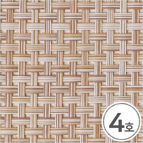 데코매트*4호*연갈색 30x23cm(3개입) Q-11-204
