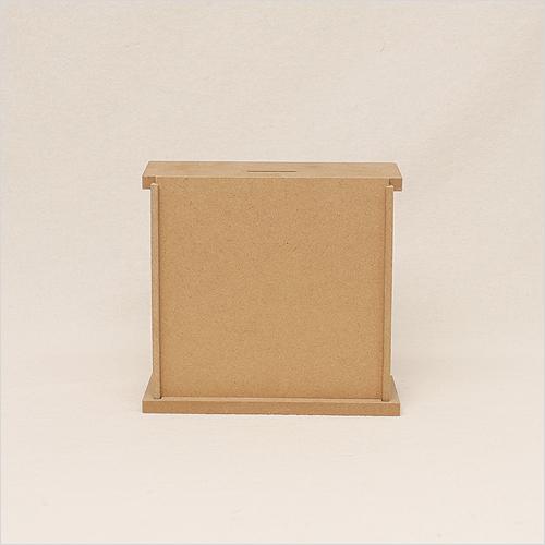 DIY탁상램프저금통 17.3x16cm(1개입)*램프 별도구매 R-08-215