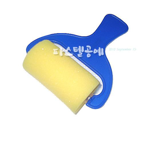 (냅스) 스폰지롤러10*13cm *L-11-301