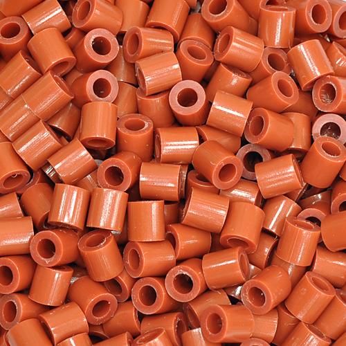 (40)5mm 컬러비즈 *레드브라운*(50~55g) (약1000개입) F-09-103