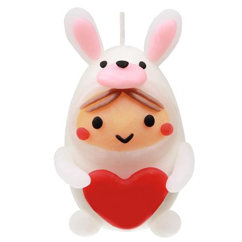 팬시나라 토끼 H-11-119