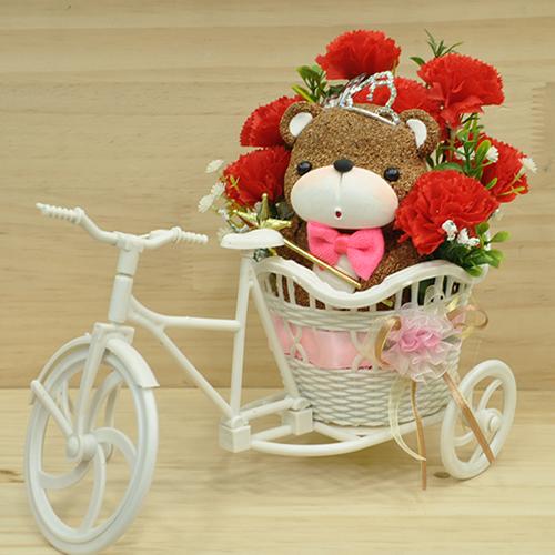 자전거 바구니*대