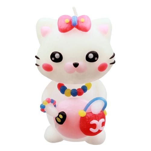 동물나라 럭셔리 고양이 H-10-133