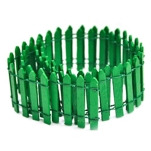 울타리 대 90*5cm*초록*T-06-204