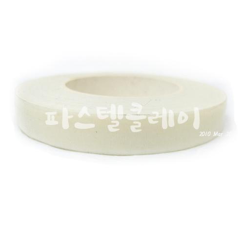 꽃만들기 테이프*하양 O-01-307