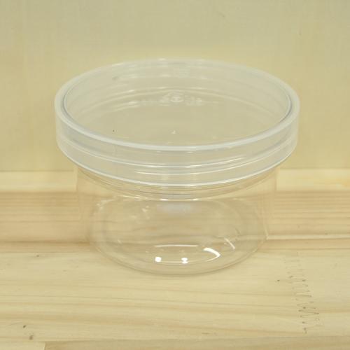 클레이 밀폐용기(50g 5개250ml) E-09-204