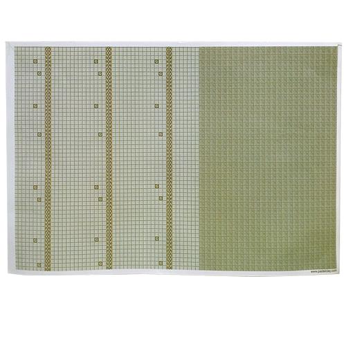 마루&타일 시트 2호 29.5x42.5cm*스티커 처리로 간편하게 붙임 U-03-111
