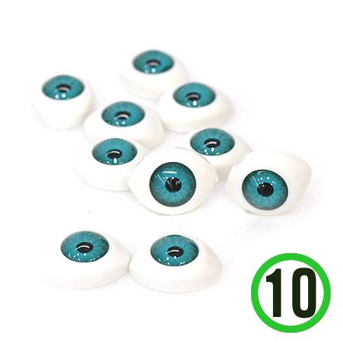 3D눈알 대*청색*2X1.4cm(10개입) G-06-104