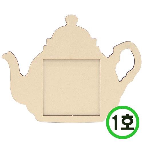 (냅스) 냄비받침 1호*티포트&Tea Pot* 25x19.5cm *N-05-205