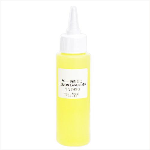 레몬라벤더 향 (100ml)