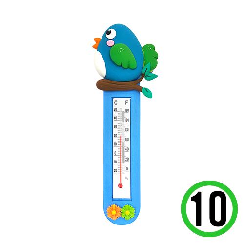 병아리 온도계 16cm(10개입) J-11-203