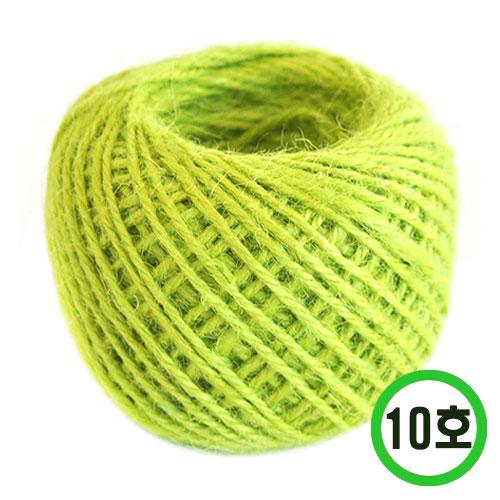 칼라마끈10호(50m입) *V-06-110