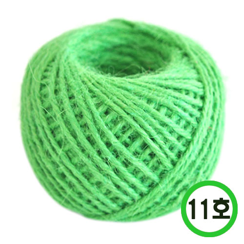 칼라마끈11호(50m입) *V-06-111