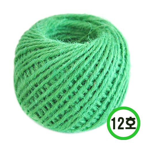 칼라마끈12호(50m입) *V-06-112