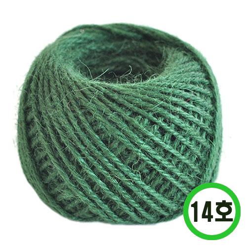 칼라마끈14호(50m입) *V-06-114