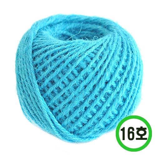 칼라마끈16호(50m입) *V-06-116