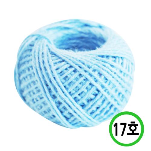 칼라마끈17호(50m입) *V-06-117