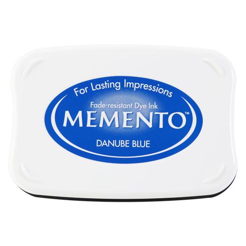 (냅스) 메멘토 잉크패드 ME-600*MEMENTO INK PAD