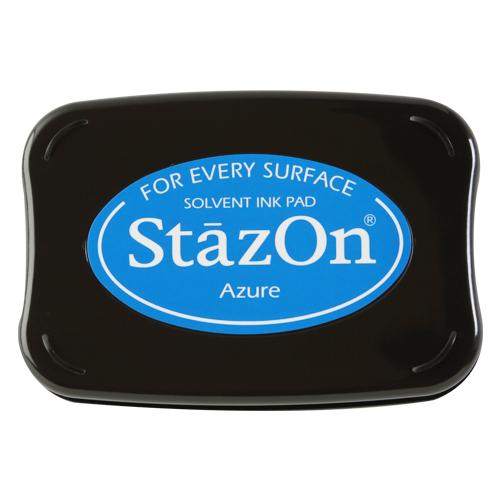 (냅스) 스테이즈온 잉크패드 SZ-95*STAZON INK PAD