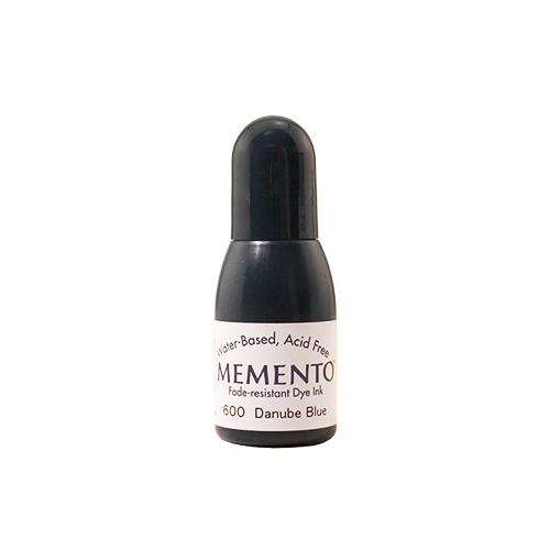 (냅스) 메멘토 리필잉크  RM-600*MEMENTO INKER