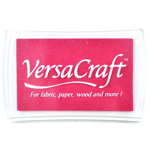 벌사크래프트 잉크패드 VK-115*VERSACRAFT INK PAD SOLID-COLOR