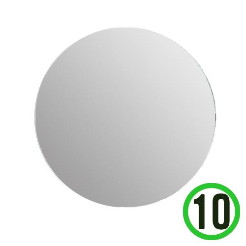원거울 6cm (10개입) R-01-136