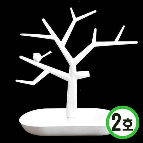인테리어 악세사리 진열대 2호 *새와나무 28x29x12.5cm M-09-104