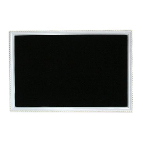 진열대 액자 *블랙* L-03-304