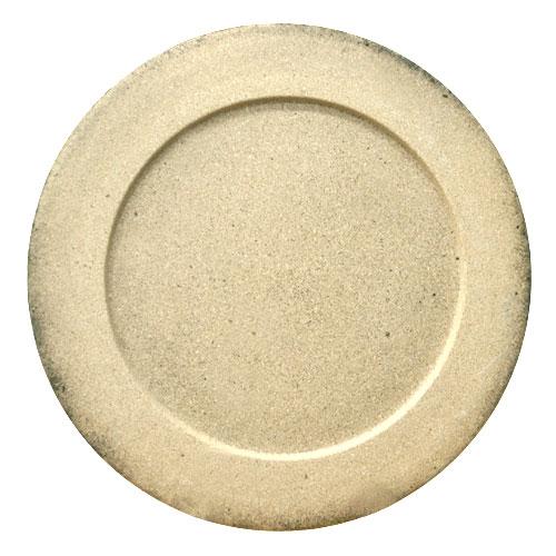 (냅스) 에코원형접시*앤틱* 30cm L-04-105