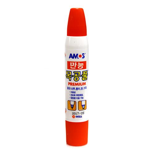아모스 만능목공풀(74g)   K-03-208