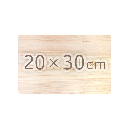 스트링 아트용 원목판 20x30cm Z-04-01