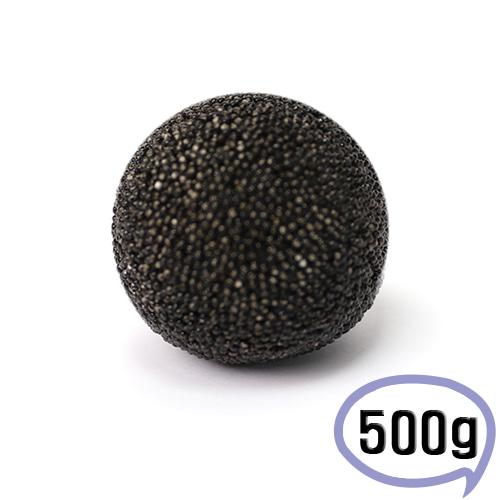 캔디 폼 클레이*검정*500g J-03-102