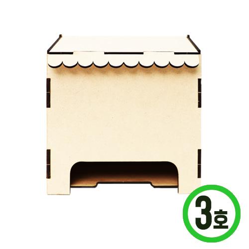 DIY커피함 3호 18*19.5*11cm Y-05-108