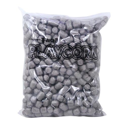 플레이콘리필 500알(검정) A-04-207
