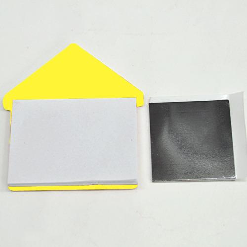 집메모판 (5개입)*노랑색 R-04-301