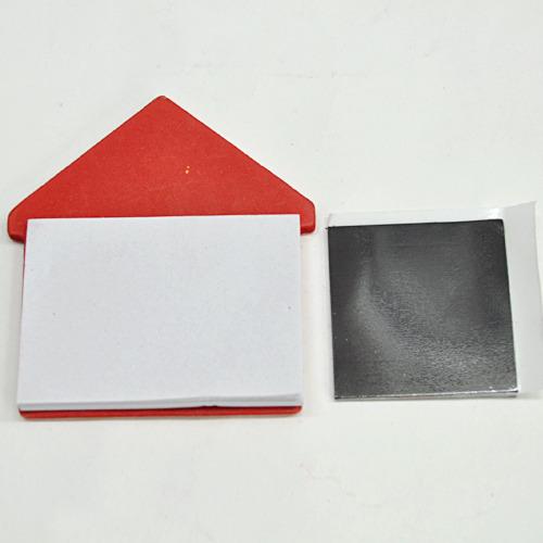 집메모판 (5개입)*빨강색 R-04-104
