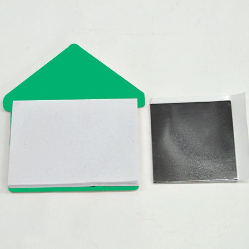 집메모판(5개입)*초록색 R-04-102