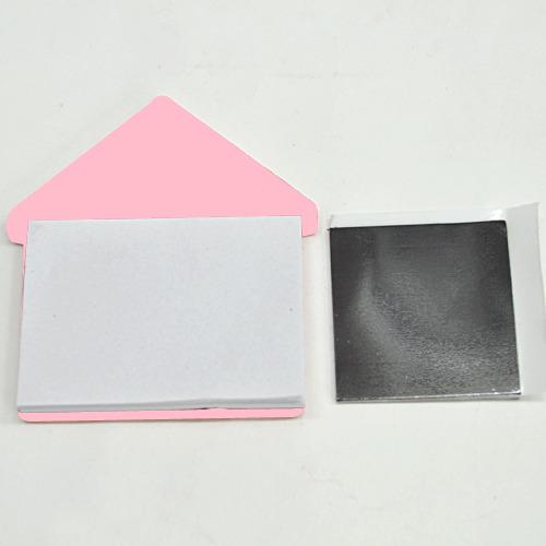집메모판 (5개입)*분홍색 R-04-101